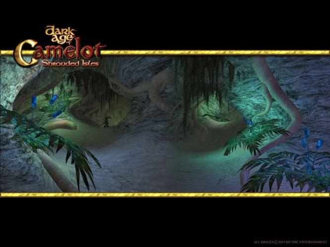 DARK AGE CAMELOT rpg mmo fantasy action fighting medieval online 1dag wallpaper