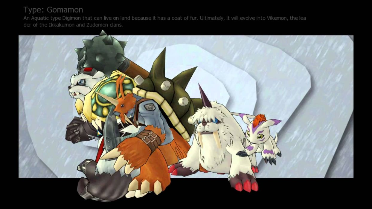 DIGIMON MASTERS Online fantasy mmo rpg 1dmo anime action fighting warrior wallpaper