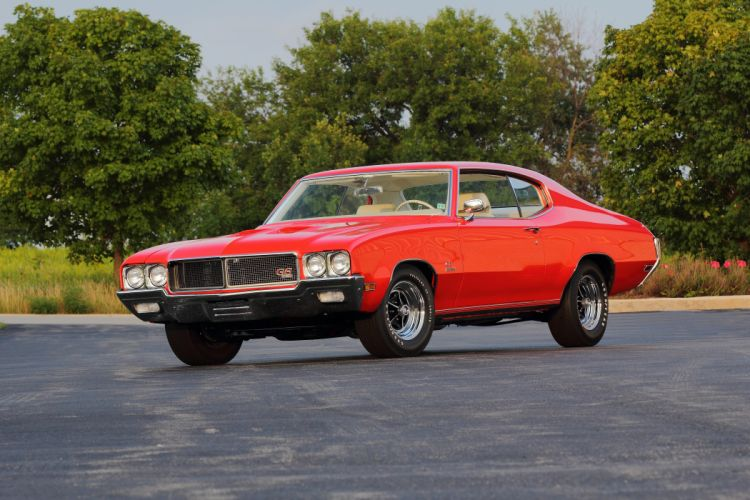 1970 Buick GS Stage1 Muscle Classic USA d 5100x3400-22 wallpaper