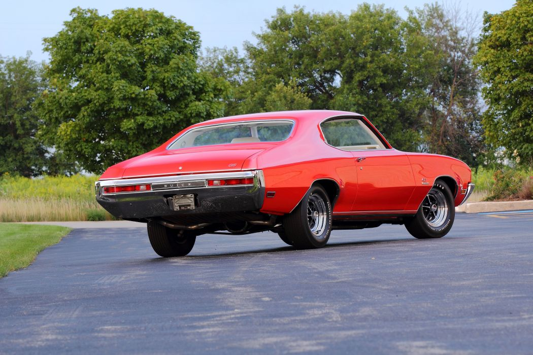1970 Buick GS Stage1 Muscle Classic USA d 5100x3400-24 wallpaper
