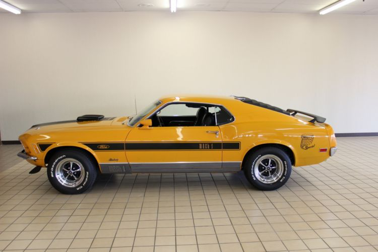 1970 Ford Mustang Twister Special Muscle Classic USA d 4500x3000-01 wallpaper