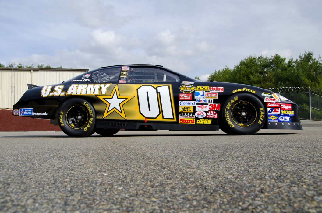 2007 Chevrolet Monte Carlo NASCAR Race Stockcar USA d 4500x3000-02 wallpaper