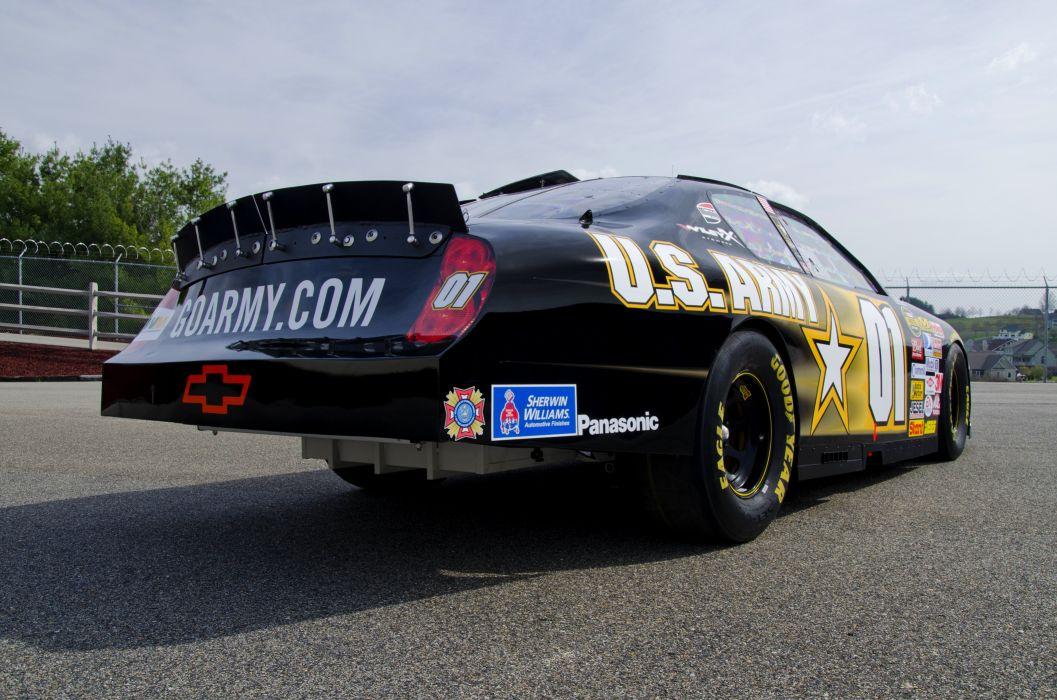 2007 Chevrolet Monte Carlo NASCAR Race Stockcar USA d 4500x3000-04 wallpaper