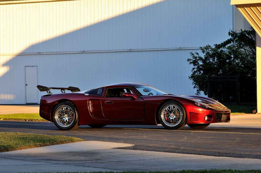 2007 Factory Five GTM Super Car USA d 4200x2790-02 wallpaper