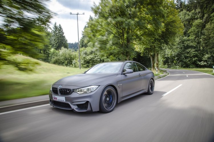 EAS K W BMW M 4 coupe cars tuning 2015 wallpaper