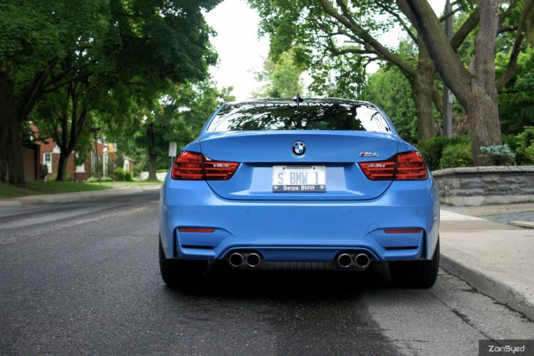 BMW F82 M 4 coupe cars 2014 wallpaper