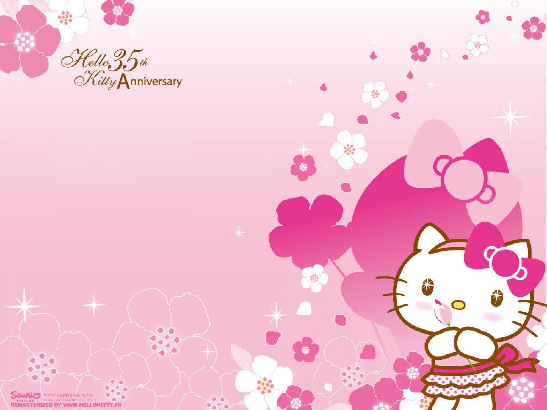 hello kitty white cartoon - photo #33
