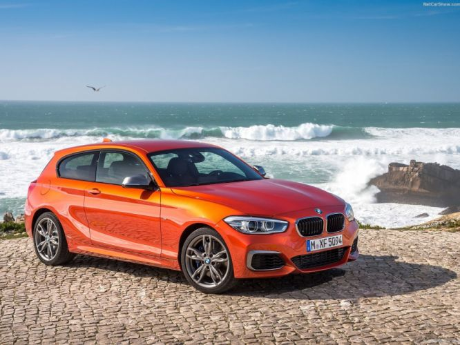 BMW M135i 2016 cars wallpaper