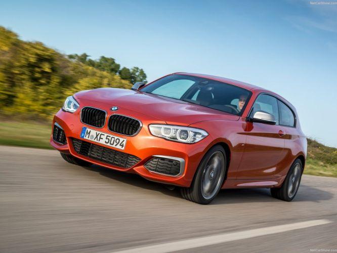 BMW M135i 2016 cars wallpaper