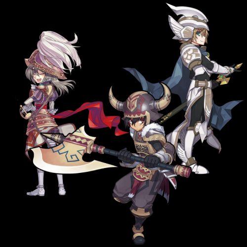 EDEN ETERNAL Finding Neverland Online anime mmo rpg fantasy adventure Eternal Atlas 1etern heroes hero magic wallpaper