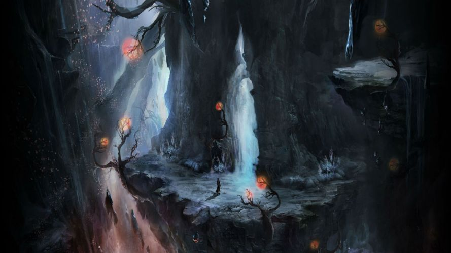 RAKION sword fighting action fantasy strategy rts chaos force 1rakion medieval online mmo rpg warrior ninja wallpaper