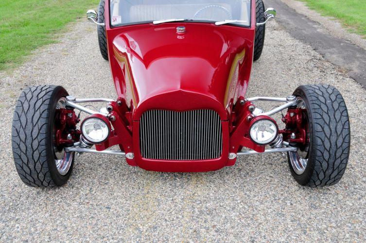 1928 Ford Roadster Pickup Hotrod Hot Rod Streetrod Street USA 2048x1360-02 wallpaper