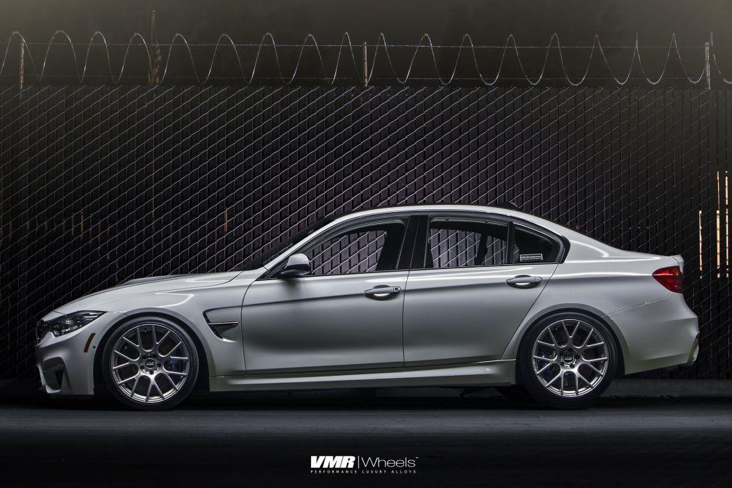 BMW m 3 f80 sedan cars wallpaper