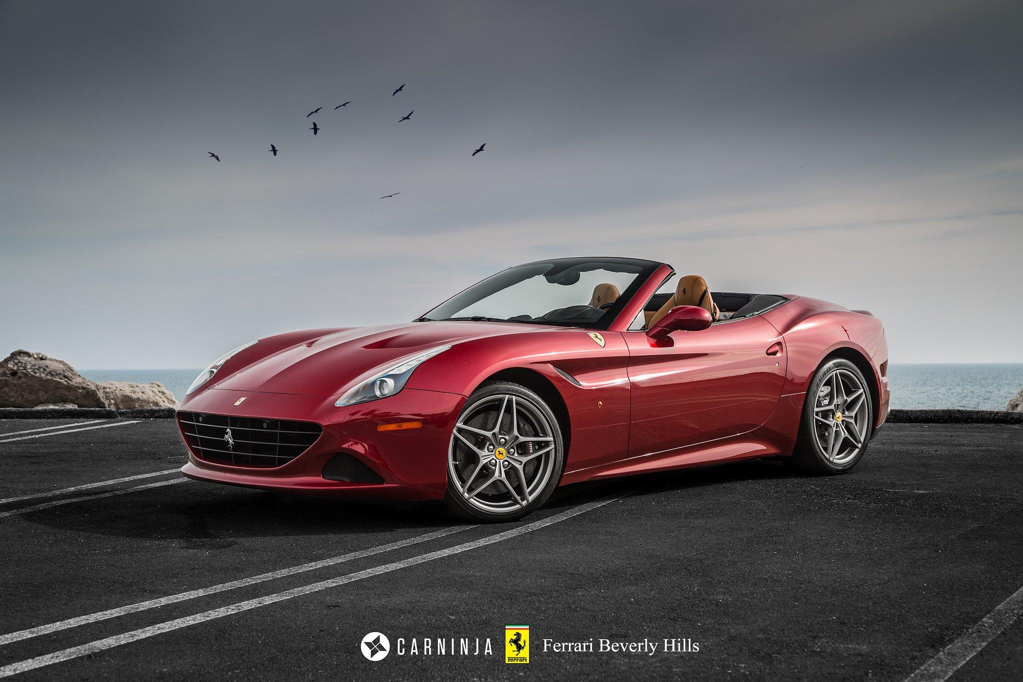 Ferrari California T Convertible Supercars Cars Wallpaper X  Wallpaperup