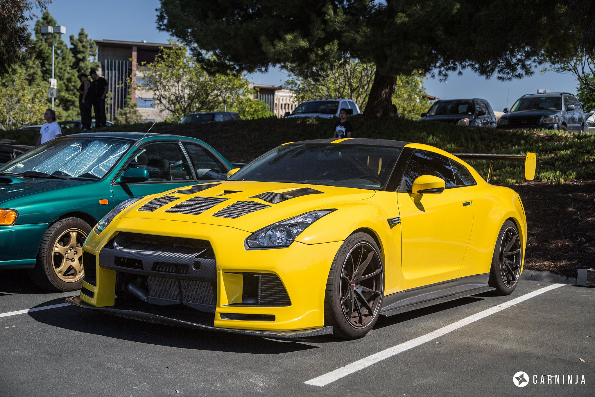 nissan gtr body kit coupe cars wallpaper 2048x1366 642159 wallpaperup. Black Bedroom Furniture Sets. Home Design Ideas