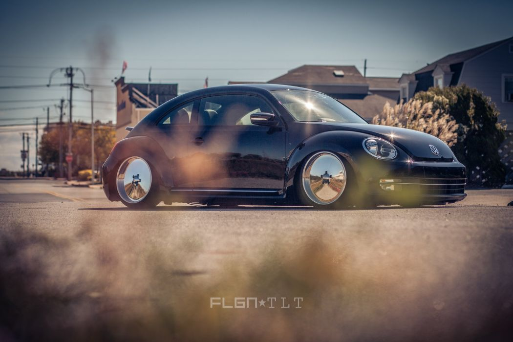 new bettle cars tuning wallpaper