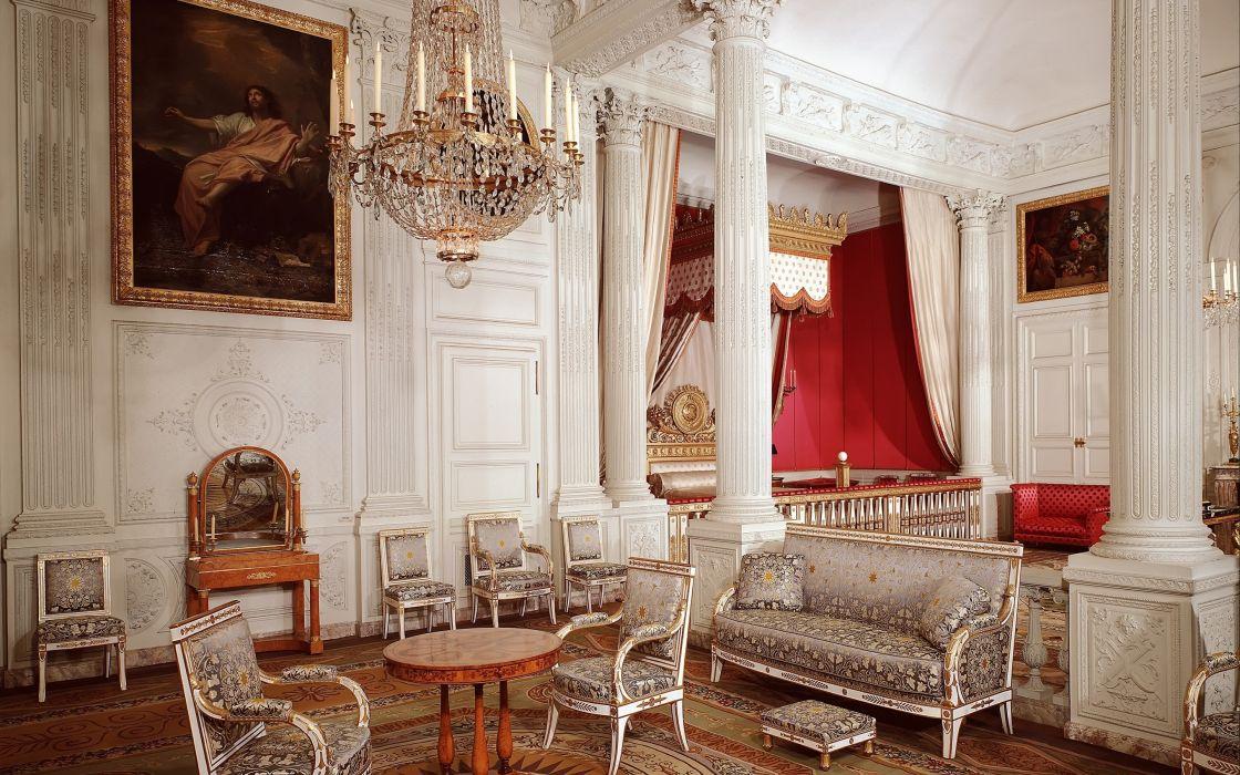 interior versalles muebles decoracion diseA wallpaper