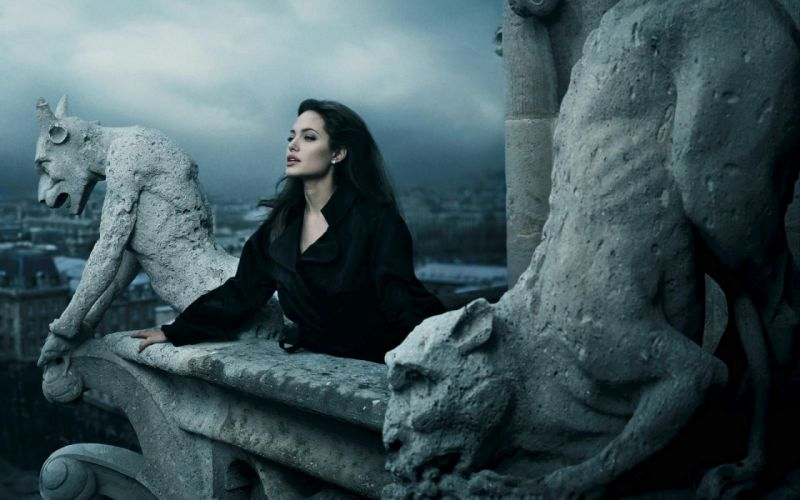 DISNEY DREAM Annie Leibovitz series fantasy cosplay fairy tale 1ddp advertisement dreams actor actress adventure photography portrait jolie wallpaper