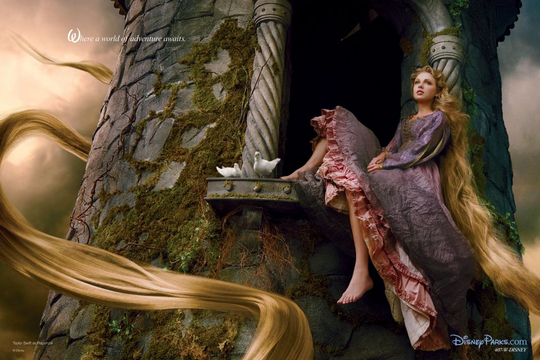 DISNEY DREAM Annie Leibovitz series fantasy cosplay fairy tale 1ddp advertisement dreams actor actress adventure photography portrait wallpaper