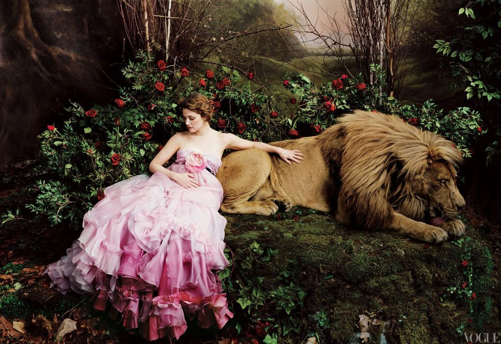 DISNEY DREAM Annie Leibovitz series fantasy cosplay fairy tale 1ddp advertisement dreams actor actress adventure photography portrait wallpaper