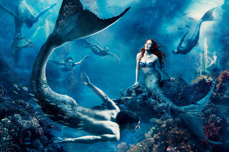 mermaid wallpapers