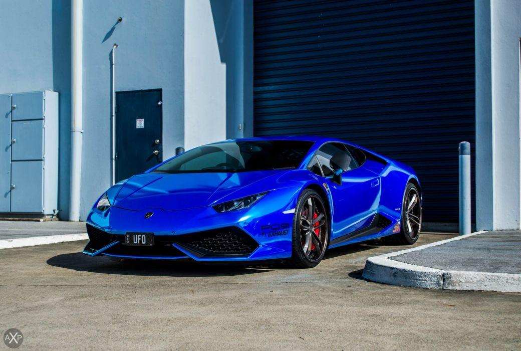 Lamborghini Huracan Lp610 4 Cars Supercars Wallpaper 1600x1077