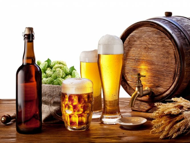 Food Drinks Beer wallpaper