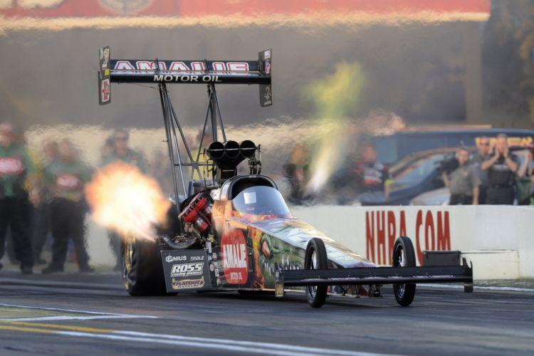 NHRA drag racing race hot rod rods dragster d wallpaper