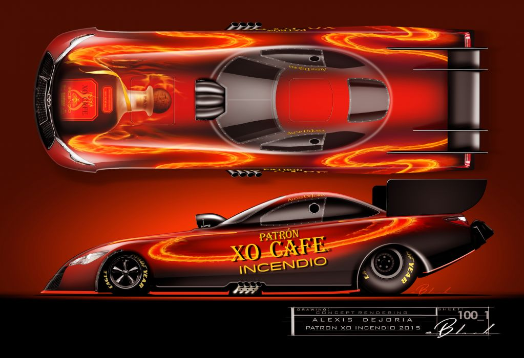 NHRA drag racing race hot rod rods funnycar dv wallpaper