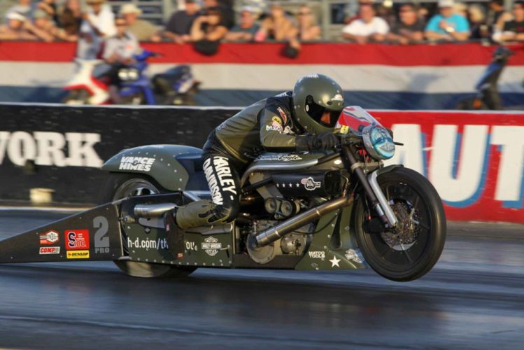 NHRA drag racing race hot rod rods pro stock prostock motorbike bike motorcycle r wallpaper