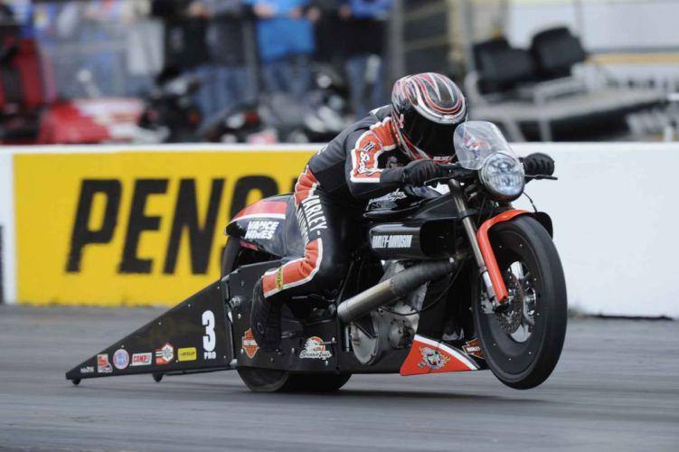 NHRA drag racing race hot rod rods pro stock prostock motorbike bike motorcycle h wallpaper