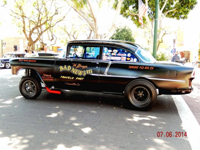 GASSER drag racing hot rod rods wallpaper