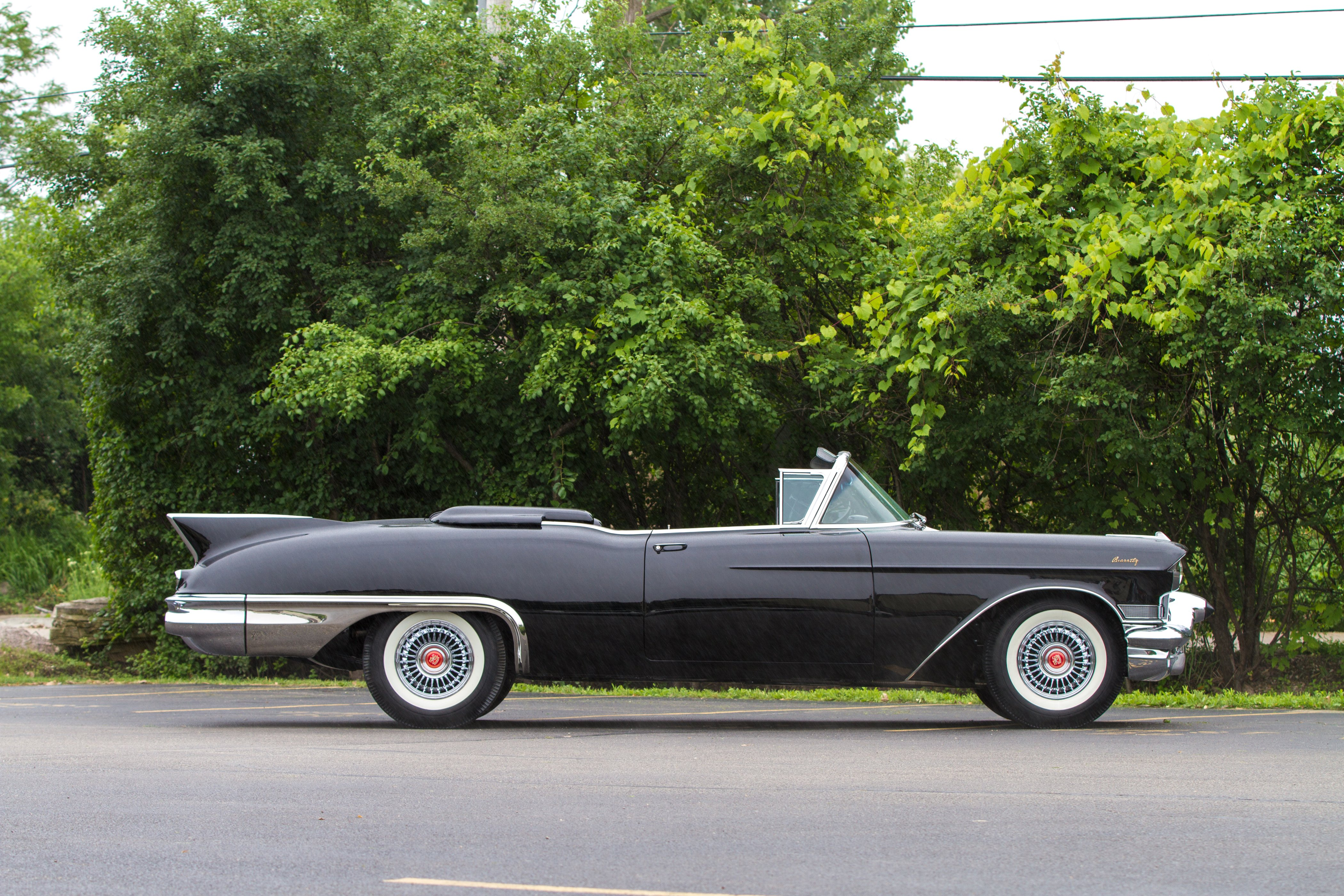 Cadillac Convertible 2015 >> 1957 Cadillac Eldorado Biarritz Convertible Classic USA 4200x2800-03 wallpaper | 4200x2800 ...