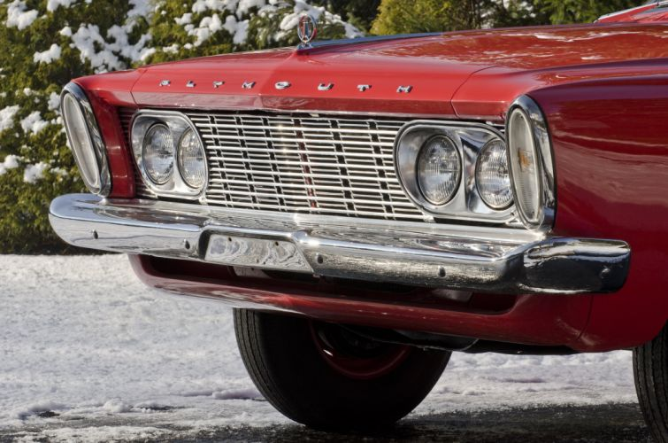 1963 Plymouth Savoy 426 Max Wedge Muscle Classic USA 4200x2800-5 wallpaper