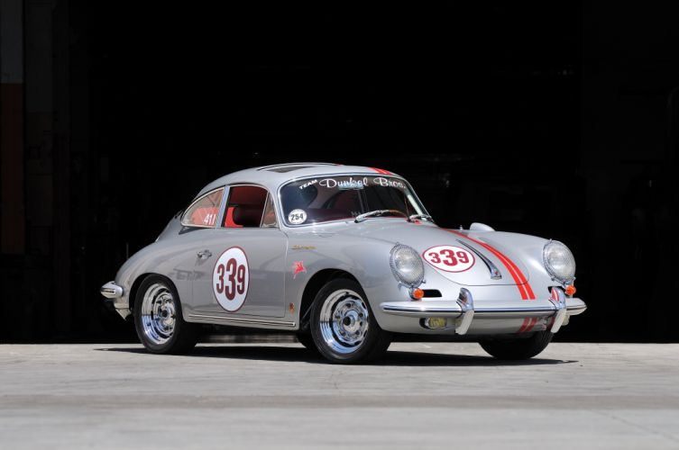 1963 Porsche Carrera2 Racing Race Car 4200x2790-01 wallpaper