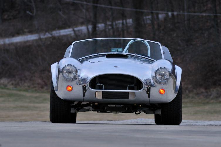1964 Shelby USAAC FIA Cobra Roadster Muscle Race USA 4200x2790-04 wallpaper