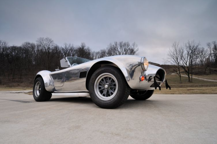 1964 Shelby USAAC FIA Cobra Roadster Muscle Race USA 4200x2790-05 wallpaper