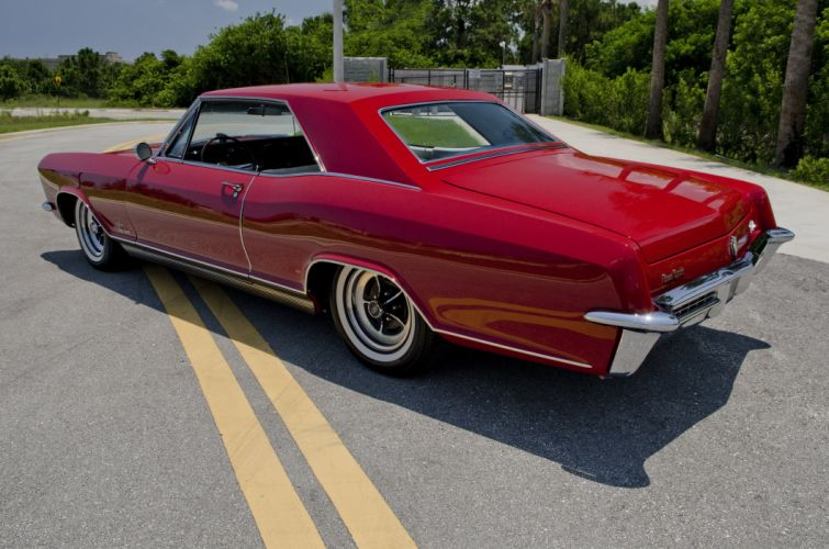 1965 Buick Riviera GS Hardtop Muscle Classic USA 4200x2800-3 wallpaper