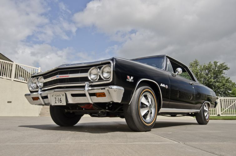 1965 Chevrolet Chevelle SS 396 Z16 Muscle Classic USA 4200x2780-05 wallpaper