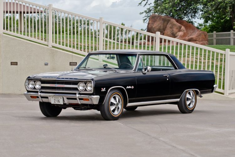 1965 Chevrolet Chevelle SS 396 Z16 Muscle Classic USA 4200x2800-01 wallpaper