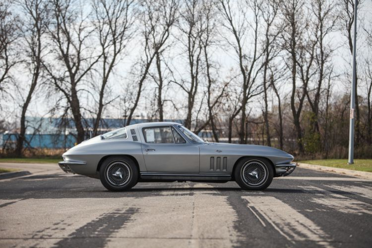 1965 Chevrolet Corvette Stig Ray Z06 Classic USA 4200x2800-03 wallpaper
