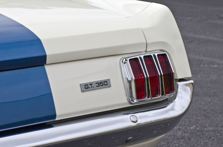 1965 Ford Mustang Shelby GT350 Fastback Muscle Classic USA 4200x2790-03 wallpaper