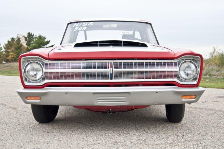 1965 Plymouth BelvedereI Hemi Dragster Drag Race Pro Stock USA 4000x2650-02 wallpaper