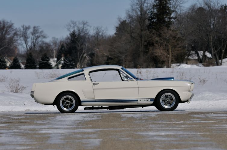 1966 Ford Mustang Shelby GT350 Fastback Muscle Classic USA 4200x2790-08 wallpaper