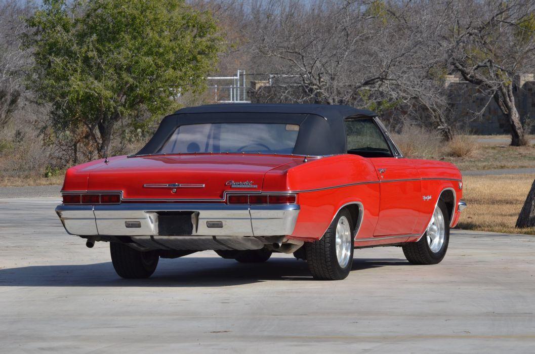1966 Chevrolet Impala SS Convertible Muscle Classic USA 4200x2790-03 wallpaper
