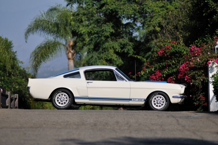 1966 Ford Mustang Shelby GT350 Fastback Muscle Classic USA 4200x2790-02 wallpaper