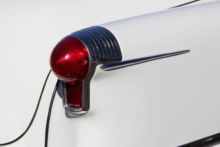 1953 Oldsmobile Fiesta Convertible Classic USA 5184x3456-06 wallpaper