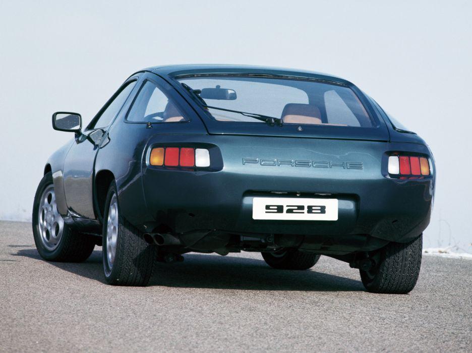 Porsche 928 cars coupe wallpaper