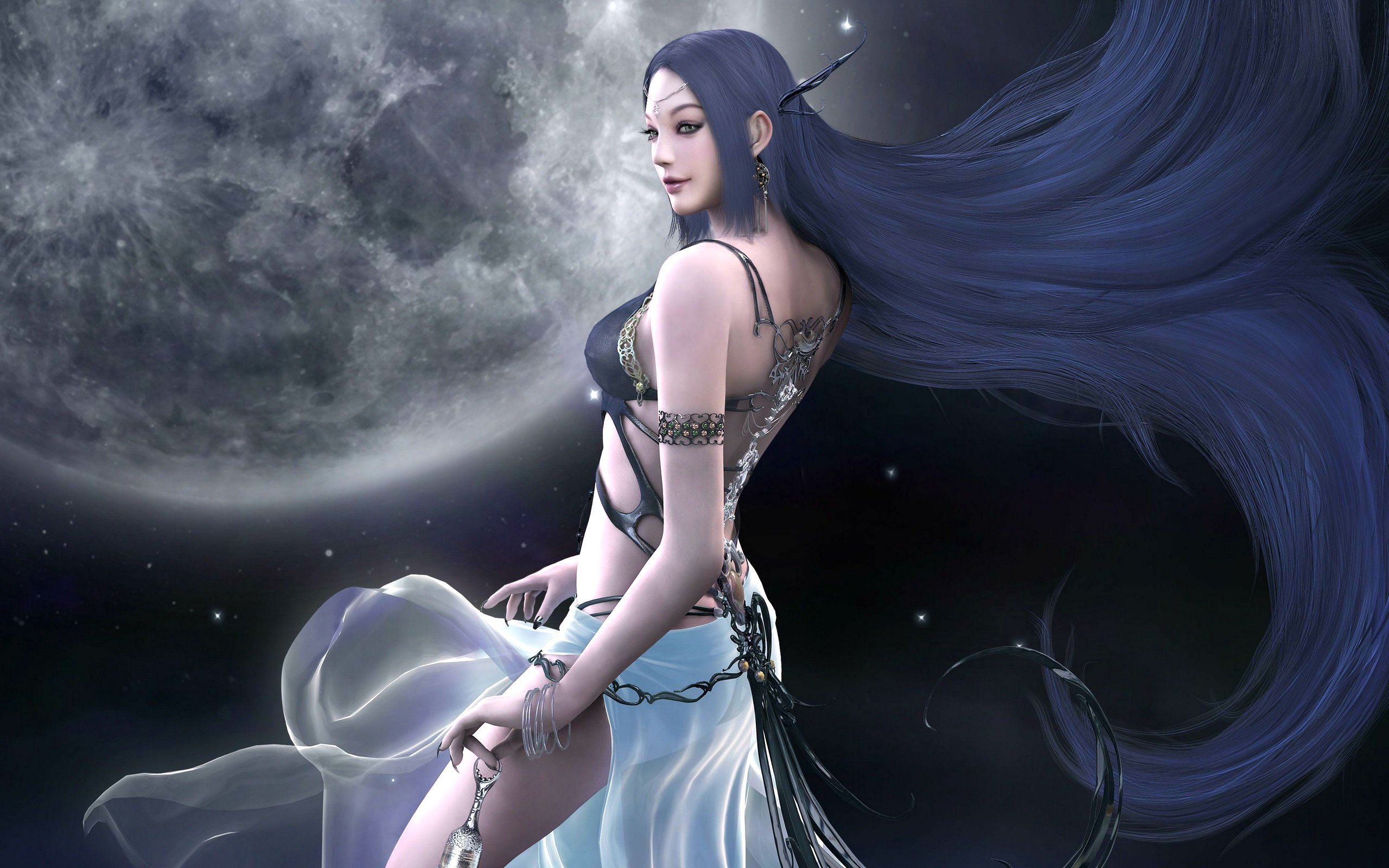 Shaiya Online Wallpaper Shaiya Fantasy Mmo Rpg Action