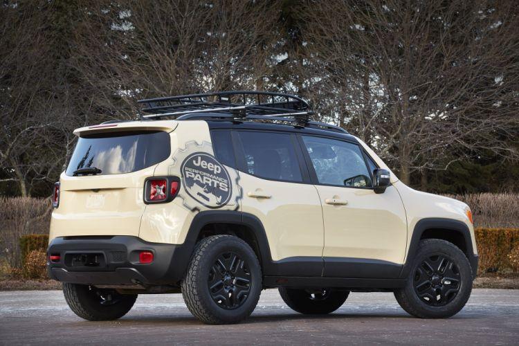 2015 Moab Easter Jeep Safari Concepts off road cars wallpaper